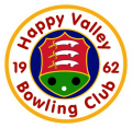 Bowls club badge